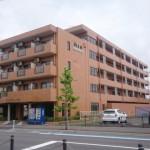 新潟大学前駅1
